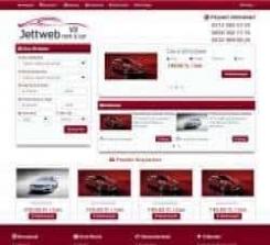 Rent A Car Sitesi Scripti V3